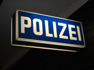 Polizei-Voices
