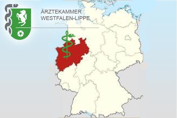 Ärztekammer-Westfalen-Lippe
